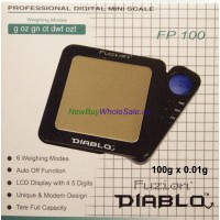 Digital Scale FP100 100g x 0.01g LOWEST $8.85