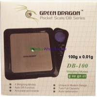Digital Scale DB100 100g x 0.01g LOWEST $8.85