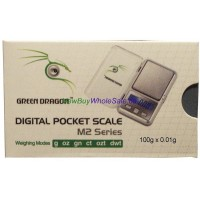 Digital Scale Mini Pocket M2 100g x 0.01g CHEAPEST Wholesale Price $8.85