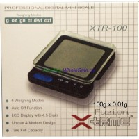 Digital Scale XTR 100 100g x 0.01g LOWEST $8.85