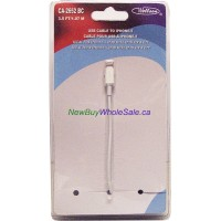 USB to IPhone 5 cable. LOWEST $2.20 3.5ft/1.07m