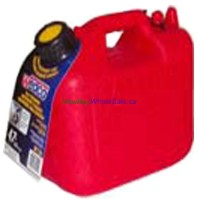 Wedco Gas Container 4.7L Child Resistant Cap