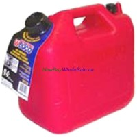 Wedco Gas Container 10 L Child Resistant Cap
