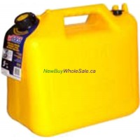 Wedco Diesel Can 20 L Container Child Resistant Cap