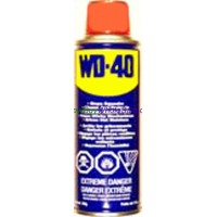 WD-40 Lubricant & Penetrating Fluid 155 g LOWEST $4.11