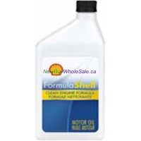 Formula Shell SAE 5W-30 Motor Oil 946 mL LOWEST $3.75