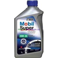Mobil Super 1000 Motor Oil Newer Vehicle Formula SAE 10W-30 1L LOWEST $4.11