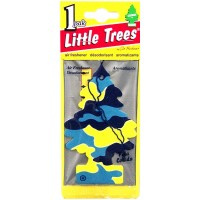 Little Trees Pina Colada- Car Air Freshener - LOWEST $0.59 - UPC:076171109675