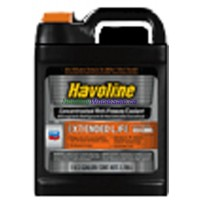 Havoline Antifreeze Extended Life Coolant (Red) Dex-Cool® •GM® Appr 50/50 Premix•3.785L LOWEST $11.88