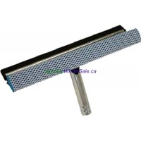 "Mallory Squeegee 10"" Head Made in Canada LOWEST $4.36"