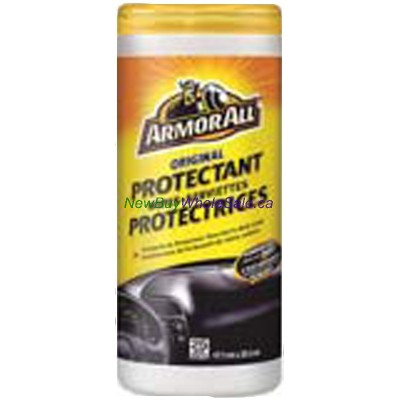 ArmorAll Protectant Wipes 25 ct LOWEST $6.18