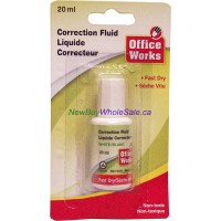 Correction Fluid White Out LOWEST $0.75
