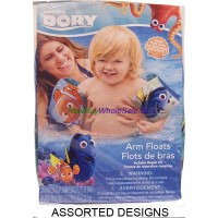 Swim Arm Floats Licensed Finding Dory LOWEST $1.99