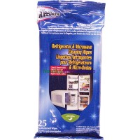 Refrigerator & Microwave Cleaning Wipes LOWEST $0.90