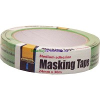 Painters Masking Tape Painters Pro 24mm x 30m 3@$1.20
