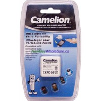 Camelion Ultra light USB Cell Phone wall charger. LOWEST $3.69