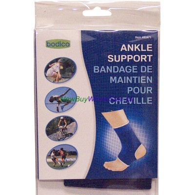 82471 Ankle Support LOWEST $1.49
