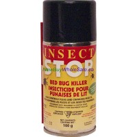 88000688 Insect Stop Bed Bug Killer 100g Spray Travel Size