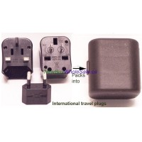 Travel Adaptors for all countries