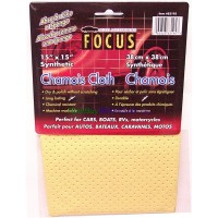 Synthetic Chamois Cloth 15'x15' for Auto LOWEST $1.29