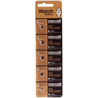 Lithium Cell Maxell CR 2012 Button coin Batteries $1.96 lowest.