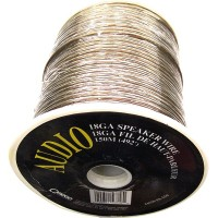 Omega Speaker Wire 18Gauge 150m 492ft. LOWEST $27.99