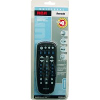 RCA Remote Control for 4 devices