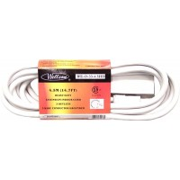 Extension Cord 3-outlet 4.5m Heavy Duty Electric - LOWEST $6.85 -14.7ft