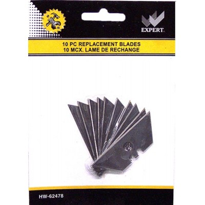 Replacement Blades 10pc for metal cutter
