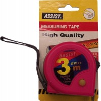Measuring Tape 3m 10ft- LOWEST $0.65