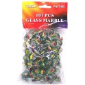 Marbles 101pcs - LOWEST $0.60