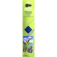 Breezy Incense 20 Sticks: Jasmine