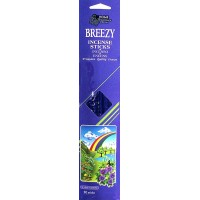 Incense 20 Sticks Breezy : Lavendar- LOWEST $0.60 - Thailand