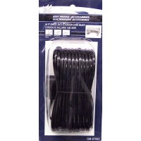 Single Jack Telephone Extension Cord- LOWEST $1.49- 50ft Black