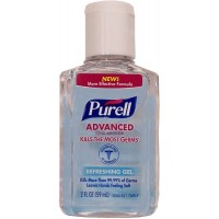 Purrell Hand Sanitizer 59ml 2oz