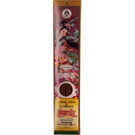 Beijing Incense - Sandlewood 20pk. 20 pkgs in box
