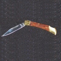 "3.5"" Folding/Locking Knife 1 doz/box"