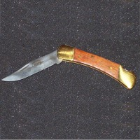 "4"" Folding/Locking Knife w 3"" blade"
