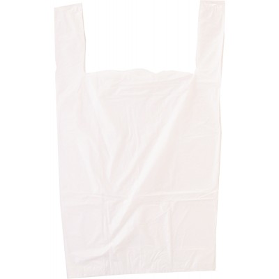 "Shopping Bags Jumbo S10 500/box 16""x 8"" x 28"""