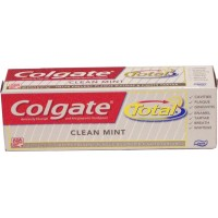Colgate Total Toothpaste 18ml.Travel Size. LOWEST $0.75