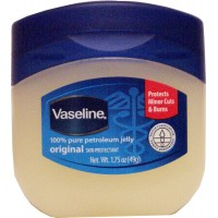 Vaseline Petrleum Jelly 49g USA. LOWEST $1.35