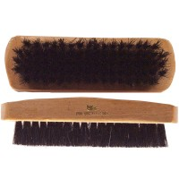 "Pure Bristle Shoe Brush 5"" LOWEST $0.50"