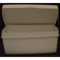 Medicine Tub / First aid Box LOWEST $0.55